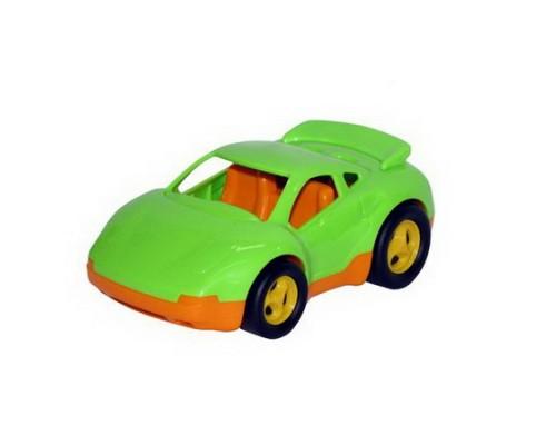 Автомобиль Вираж гоночный