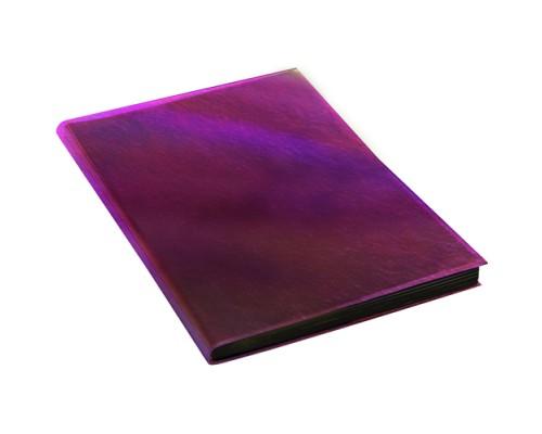 Ежедневник (недатированный) А5 136 листов Chameleon. Фиолетовый (интегральная обложка)